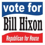 Hixon for House