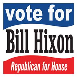 NFIB/SC PAC Endorses Bill Hixon