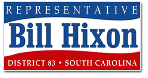 Representative Bill Hixon