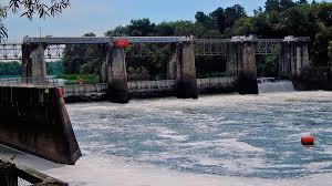 Lock and Dam Update